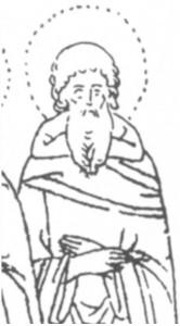 Преп. Авраамий Смоленский