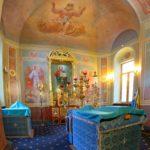 Иверский храм. Ротонда. Главный алтарь (современный вид). Фото 35