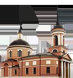 Храм Иверской иконы Божией Матери на Всполье