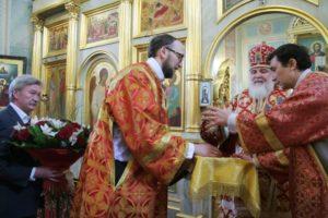 Архиепископ Арсений Истринский