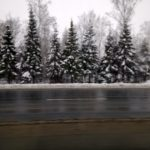 Путь в Годеново