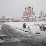 Сергиевская церковь – общий вид